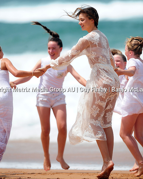 10 FEBRUARY 2013 SYDNEY AUSTRALIA<br />