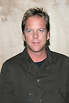 Kiefer Sutherland at the Summer Television Critics Association Press Tour All Star Party at the Santa Monica Pier in Santa Monica, California on July 23, 2007. Photo by Nina Prommer/Milestone Photo.