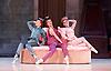 The Australian Ballet Cinderella 20th July 2016