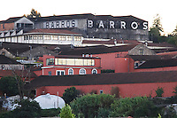 barros port lodge vila nova de gaia porto portugal