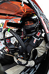 Mar 21, 2009; 6:53:02 PM; Bristol, Tn., USA; The UARA Stars race for the Scotts Saturday Night Special UARA 100 at the Bristol Motor Speedway.  Mandatory Credit: (thesportswire.net)