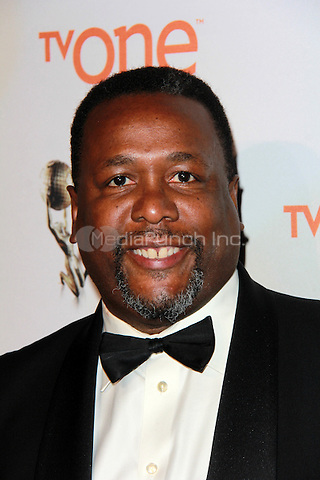 PASADENA, CA - FEBRUARY 5: Wendell Pierce at the 46th NAACP Image Awards Non-Televised Ceremony at the Pasadena Convention Center in Pasadena, California on February 5, 2015. Credit: David Edwards/Dailyceleb/MediaPunch
