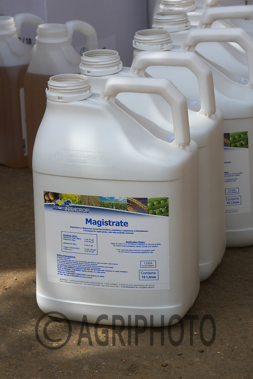 Magistrate cans<br /> &copy;Tim Scrivener Photographer 07850 303986<br /> ....Covering Agriculture In The UK....
