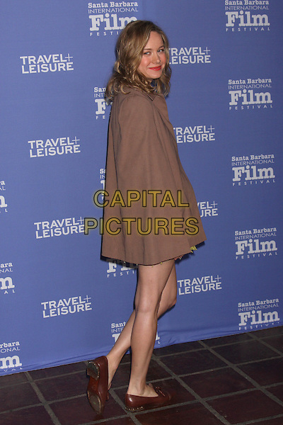 SANTA BARBARA, CA - February 04: Brie Larson at the Santa Barbara International Film Festival Virtuosos Awards, Arlington Theater, Santa Barbara,  February 04, 2014. <br /> CAP/MPI/JO<br /> &copy;JO/MPI/Capital Pictures