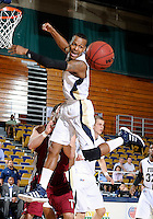 FIU Men's Basketball v. Troy (2/23/12)