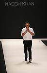 Runway - Mercedes-Benz New York Fashion Week-  Naeem Khan Spring/Summer 2013 Runway Show, D. Salters/WENN 9/11/12