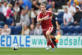 09/08/2015 Sky Bet League Championship Preston North End v Middlesbrough <br /> Grant Leadbitter, Middlesbrough FC