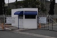 SAO CAETANO DO SUL, 10 DEZEMBRO 2012 - ROUBO DE ARMAS - Homens invadiram o Forum de Sao Caetano do Sul e furtaram armas, 3 suspeitos foram presos com 10 armas, o caso foi para DEIC.FOTO: ADRIANO LIMA / BRAZIL PHOTO PRESS).