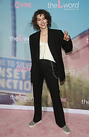 """2 December 2019 - Los Angeles, California - King Princess. Premiere Of Showtime's """"The L Word: Generation Q"""" held at Regal LA Live. Photo Credit: FS/AdMedia /MediaPunch"""