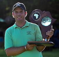 Africa Open 2014