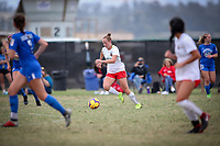 Oceanside, CA - June 23, 2019: U.S. Soccer Development Academy Showcase at the SoCal Sports Complex.