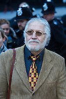 Dave Lee Travis Trial - week 1