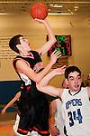 11 CHS Basketball Boys 15 Somersworth