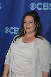 "Melissa McCarthy - ""Mike & Molly"" at the CBS Upfront 2011 on May 18, 2011 at Lincoln Center, New York City, New York. (Photo by Sue Coflin/Max Photos)"