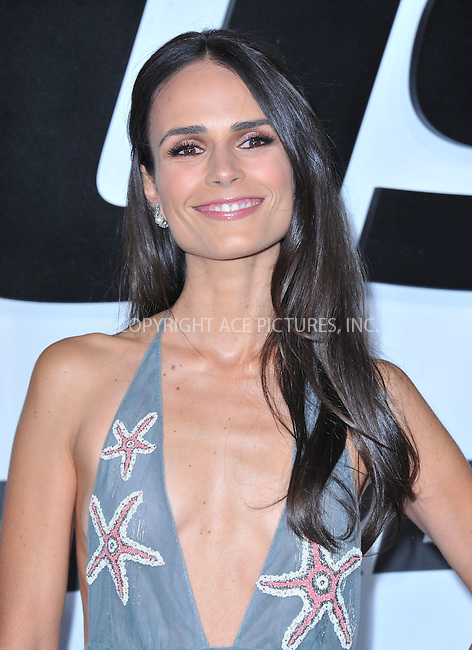 WWW.ACEPIXS.COM<br /> <br /> April 1 2015, LA<br /> <br /> Jordana Brewster arriving at Universal Pictures Premiere of 'Furious 7'' at the TLC Chinese Theatre, Hollywood, on April 1, 2015 in Los Angeles.CA <br /> <br /> By Line: Peter West/ACE Pictures<br /> <br /> <br /> ACE Pictures, Inc.<br /> tel: 646 769 0430<br /> Email: info@acepixs.com<br /> www.acepixs.com