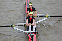 Crew: 85   GMS-PETREA    Great Marlow School Boat Club    Op J18 2- Inter <br /> <br /> Pairs Head 2017<br /> <br /> To purchase this photo, or to see pricing information for Prints and Downloads, click the blue 'Add to Cart' button at the top-right of the page.