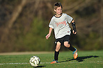 Germantown Legends Black vs. Cougars at Mike Rose Soccer Complex in Memphis, Tenn. on Monday, March 30, 2015. Legends Black won 7-4.