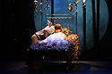 London, UK. 07.12.2012. MATTHEW BOURNE'S SLEEPING BEAUTY: A GOTHIC FAIRYTALE premieres at Sadler's Wells. Dominic North (Leo) and Hannah Vassallo (Aurora) in Act III. Photo credit: Jane Hobson.
