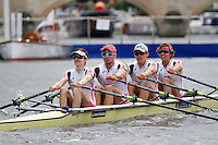 Race 48  -  Event: P. Wales  -   Berks: 335 Leander Club 'B'  -   Bucks: 327 Lyon &amp; Vichy, FRA<br /> <br /> Thursday - Henley Royal Regatta {iptcyear4}<br /> <br /> To purchase this photo, or to see pricing information for Prints and Downloads, click the blue 'Add to Cart' button at the top-right of the page.