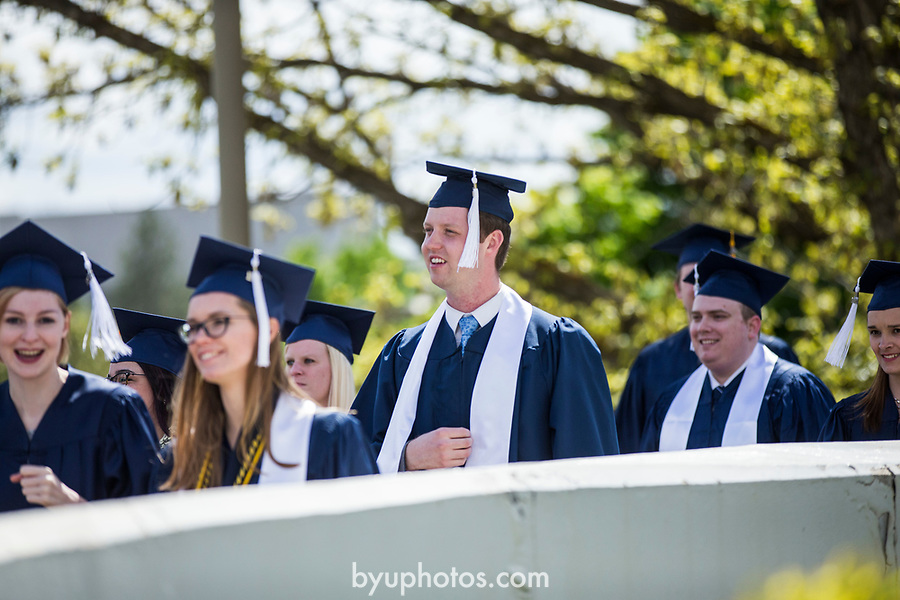 1704-51 2017 Spring Commencement 1081<br /> <br /> 1704-51 2017 Spring Commencement<br /> <br /> April 27, 2017<br /> <br /> Photography by Aislynn Edwards/BYU<br /> <br /> &copy; BYU PHOTO 2016<br /> All Rights Reserved<br /> photo@byu.edu  (801)422-7322