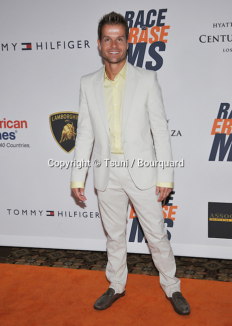 Louis Van Amstel _176   -<br /> 17th Annual Race To Erase MS at the Hyatt Regency Century Plaza In Los Angeles.