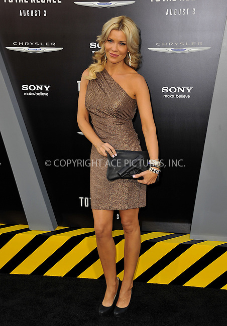 WWW.ACEPIXS.COM . . . . .  ....August 1, 2012, Los Angeles....McKenzie Westmore arriving at the 'Total Recall'  premire on August 1, 2012 in Hollywood, California. ....Please byline: PETER WEST - ACE PICTURES.... *** ***..Ace Pictures, Inc:  ..Philip Vaughan (212) 243-8787 or (646) 769 0430..e-mail: info@acepixs.com..web: http://www.acepixs.com