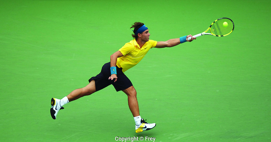 Rafael Nadal..International Tennis ..Frey,  Advantage Media Network, Barry House, 20-22 Worple Road, London, SW19 4DH
