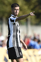 Villar Perosa (To) 17-08-2017 friendly Match Juventus A - Juventus B / foto Daniele Buffa/Image Sport/Insidefoto<br /> nella foto: Miralem Pjanic