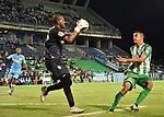 Jaguares igualó 1-1 ante Atlético Nacional. Fecha 7 Liga Águila II-2018.