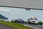 Safety Car - F3 Cup Silverstone 2017