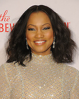 15 April 2016 - Beverly Hills, California - Garcelle Beauvais. Arrivals for the 23rd Annual Race To Erase MS Gala held at Beverly Hilton Hotel. Photo Credit: Birdie Thompson/AdMedia