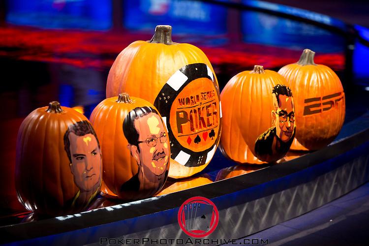 ESPN Pumpkins