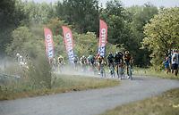 chasing group<br /> <br /> Dwars Door Het Hageland 2020<br /> One Day Race: Aarschot – Diest 180km (UCI 1.1)<br /> Bingoal Cycling Cup 2020