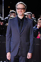 director, James Gray<br /> at the &quot;Lost City of Z&quot; premiere held at the British Museum, London.<br /> <br /> <br /> &copy;Ash Knotek  D3229  16/02/2017