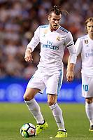 Real Madrid's Gareth Bale during La Liga match. August 20,2017.  *** Local Caption *** © pixathlon