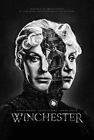 Promotional art with Helen Mirren<br /> Winchester (2018) <br /> *Filmstill - Editorial Use Only*<br /> CAP/RFS<br /> Image supplied by Capital Pictures