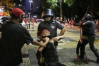 16.01.2020 - Protesto contra o aumento da Tarifa em SP