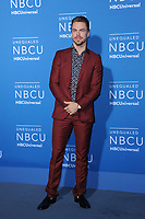 www.acepixs.com<br /> May 15, 2017  New York City<br /> <br /> Derek Hough attending the 2017 NBCUniversal Upfront at Radio City Music Hall on May 15, 2017 in New York City.<br /> <br /> Credit: Kristin Callahan/ACE Pictures<br /> <br /> <br /> Tel: 646 769 0430<br /> Email: info@acepixs.com