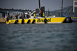 Day 2 of the Volvo Ocean Race 2017-18 - Guangzhou Stopover on 04 February 2018, in Guangzhou, China. Power Sport Images