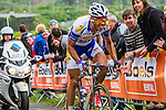 Pieter Jakobs (Topsport Vlaanderen), 27 April 2014, Photo by Thomas van Bracht / www.pelotonphotos.com