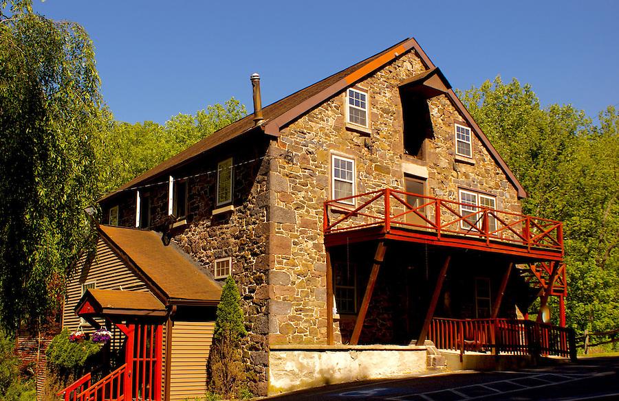 Berks County, Pennsylvania, Creekside Inn, Green Hills Road, Gibraltar
