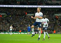 Tottenham Hotspur v AFC Wimbledon - FA Cup 3rd Round - 07.01.2018