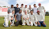 CS Challenge Cup Final, at Uddingston CC - winners Irvine CC - picture by Donald MacLeod - 13.08.2017 - 07702 319 738 - clanmacleod@btinternet.com - www.donald-macleod.com