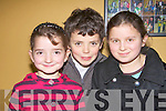 at the fun day at the Marian hall Moyvane on Sunday were   Copyright Kerry's Eye 2008