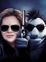 Promotional art with Melissa McCarthy<br /> The Happytime Murders (2018) <br /> *Filmstill - Editorial Use Only*<br /> CAP/RFS<br /> Image supplied by Capital Pictures