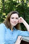 Senior Portrait Anna