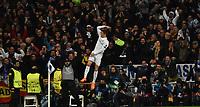 2018.02.14 UCL Real Madrid CF VS PSG