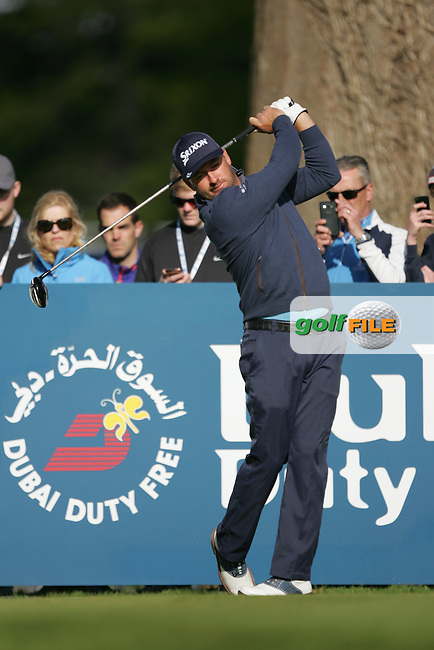 Graeme McDowell (NIR) during Wednesday's Pro-Am ahead of the 2016 Dubai Duty Free Irish Open Hosted by The Rory Foundation which is played at the K Club Golf Resort, Straffan, Co. Kildare, Ireland. 18/05/2016. Picture Golffile | TJ Caffrey.<br />