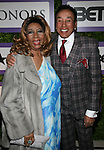 BET Honors Honoree Aretha Franklin and Smokey Robinson Attend the Pre-BET Honors Dinner Hosted by Debra Lee at National Museum of Women in the Arts ,Washington DC