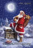 Marcello, CHRISTMAS SANTA, SNOWMAN, WEIHNACHTSMÄNNER, SCHNEEMÄNNER, PAPÁ NOEL, MUÑECOS DE NIEVE, paintings+++++,ITMCXM2062,#X#